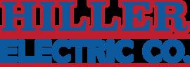 Hiller Electric Co. Logo